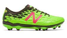 New Balance Visaro 2.0 Pro FG Football Boots - Adult - Energy