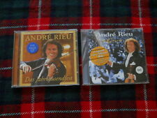 Andre rieu le jahrtausendfest & en concert cd