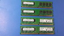 4GB Kit Memory for the Dell Dimension 5100 4700 8400 9100 9200