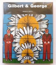 Gilbert and George - Robin Dutt     2004 HARDBACK ART BOOK
