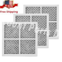 LT120F Replacement Air Filter LG Refrigerator 469918 ADQ73214404 Pack of 3 US
