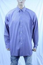 Authentic Kilgour French & Stanbury  Men's dress cotton shirt US size 16.5