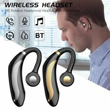 Mpow Wireless Bluetooth 5.0 Headset Headphone Sports Earphone for Samsung iPhone