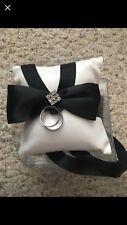 Pet Wedding Ring Bearer Pillow