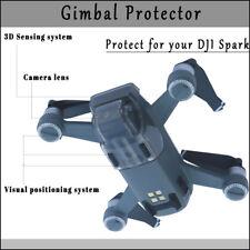 New Sensor Gimbal Camera Protector Guard Lock Cover Hood Cap For DJI Spark Drone