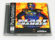 PS1 Blast Chamber COMPLETE TESTED Good Cond. Playstation 1 2 3 FAST FREE SHIP