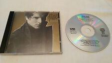 MIGUEL BOSE SALAMANDRA CD WEA 1986 GERMAN EDITION EN ESPAÑOL