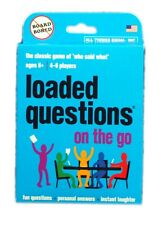 All Things Equal Inc. Loaded Question on the Go, New and Sealed