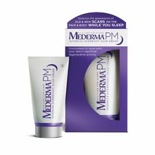 Mederma PM Intensive Overnight Scar Cream - Works with Skin's Nighttime Regen...