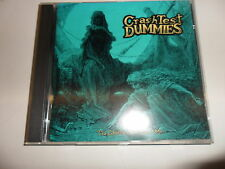 Cd  Crash Test Dummies  ‎– The Ghosts That Haunt Me