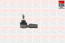 FAI Auto Parts SS2418 Tie Rod End L/R for Citroen C8 Peugeot 807 77362279 405912