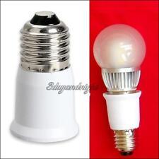 1pc E27 Female to E27 Male Extension Base CLF LED Light Bulb Lamp Adapter Socket
