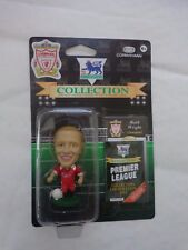 NEW CORINTHIAN HEADLINERS 1995 MARK WRIGHT LIVERPOOL REF LV31 FOOTBALL FIGURE