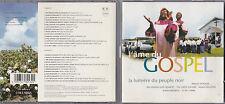 2 CDs 27T L'ÂME DU GOSPEL MAHALIA JACKSON/ ARETHA FRANKLIN/ LIZ Mc COMB/ GRIFFIN