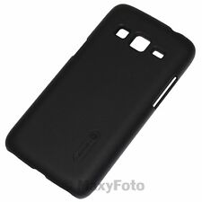 NILLKIN CUSTODIA FROSTED COVER CASE SHELL SAMSUNG GALAXY EXPRESS 2 G3815 BLACK