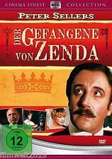 Der Gefangene von Zenda (NEU & OVP) Komödie mit Peter Sellers in einer Doppelrol