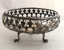 Art Deco 1900-1940 Antique Solid Silver Bowls