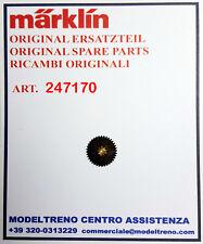 MARKLIN 24717- 247170 INGRANAGGIO - BEISATZRAD  z 36/ 9