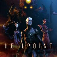 Hellpoint | Steam Key | PC | Digital | Worldwide