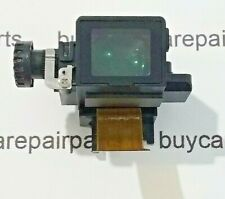 PANASONIC DMC FZ-1000 ELECTRONIC VIEWFINDER ASSEMBLY GENUINE REPAIR PART