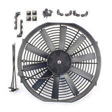 """ACP 14 """"Universal Push radiador ventilador de refrigeración Recto Blades unidad de reemplazo"""