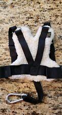 Travelin' Dog Car Seatbelt Harness