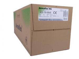 Armaflex XG 19mm // 6m² //  Karton // Camperausbau // Dämmung
