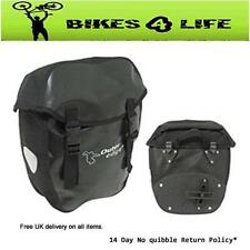 OUTEREDGE 100% WATERPROOF PANNIER WITH ROLL UP TOP