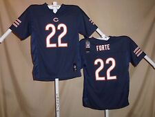 Matt Forte  CHICAGO BEARS   Reebok  JERSEY   Youth XL   NWT   bl   ns