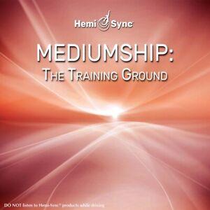 Mediumship: The Training Ground (#1) Hemi Sync