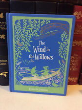 The Wind in the Willows by Kenneth Grahame - leatherbound - Very Good