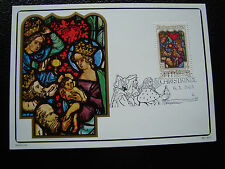 AUTRICHE - carte 6/1/1981 (cy29) austria