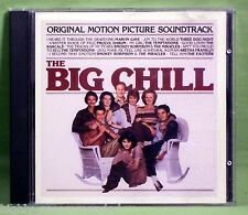 Big Chill Original Motion Picture Soundtrack (CD, Nov-1991, Motown)