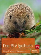 Das BLV Igelbuch von Michael Lohmann (2013, Taschenbuch)