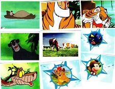 REWE - Was ist was - Abenteuer Tierwelt Disney - 9 Sticker