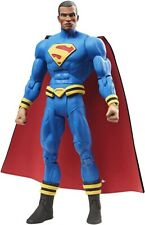 Superman Earth 23 Calvin Ellis Action Figure