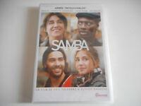 DVD NEUF - SAMBA - OMAR SY / CHATLOTTE GAINSBOURG film de E. TOLEDANO