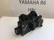 YAMAHA R6 EXHAUST SERVO MOTOR YZF BREAK 5SL 2CO 13S 07