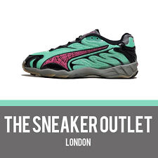 New Mens Puma Inhale Medusa Trainers UK Size 9 size Exclusive Limited Edition