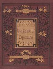 The Curse of Capistrano : The Mark of Zorro by Johnston McCulley (2015,...
