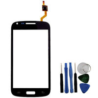 Black Display Touch Screen Digitizer & Tools For Samsung Galaxy Core i8262 i8260
