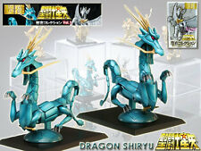 Gashapon Medicos Saint Seiya Cloth Collection Armor Figure Vol 1 DRAGONE SHIRYU