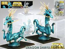 Gashapon Medicos Saint Seiya Cloth Collection Armor Figure Vol 1 DRAGONE SHIRYU