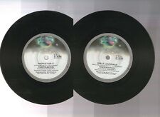 "POINTER SISTERS, SHOULD I DO IT / SWEET LOVER MAN, 7""x45rpm SINGLE RECORD"