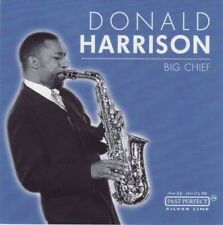 Donald Harrison - Big Chief - CD -
