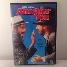 Another You (DVD, 2002) Rare Richard Pryor & Gene Wilder 1991 VGC