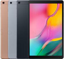 Samsung Galaxy Tab A SM-T515 32GB Wi-Fi + 4G LTE (Factory Unlocked) Tablet 10.1