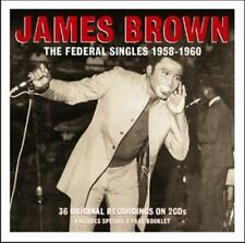 Federal Singles 1958-60 von James Brown