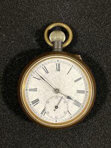 Antique Sphinx Pocket Watch