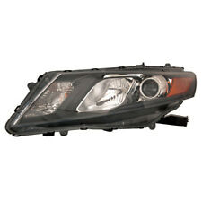 Fits 2010 - 2011 HONDA ACCORD CROSSTOUR Head Light Assembly Driver Side -